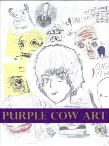 Purplecowart's Profile Picture