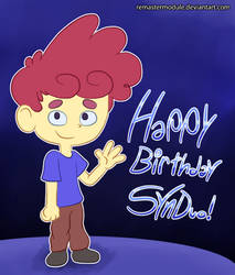 Happy B-day SynDuo!