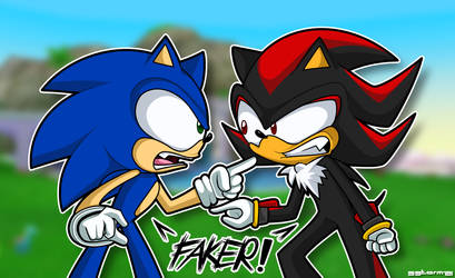 Fake Hedgehogs