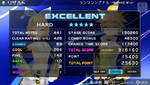 RinRin Singal Append Mix Score