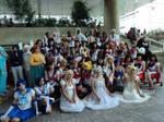 Sailor Moon Gathering