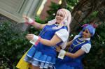Orine and Makoto - Akb0048