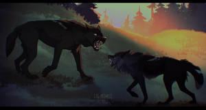 [SVA] Confrontation