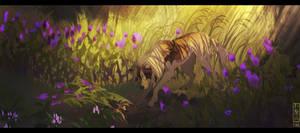 [SVA] Unexpected Garden