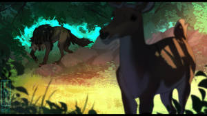 [Hvalla] Huntress
