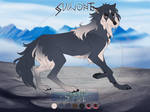[SVA] Shui   'standing water'