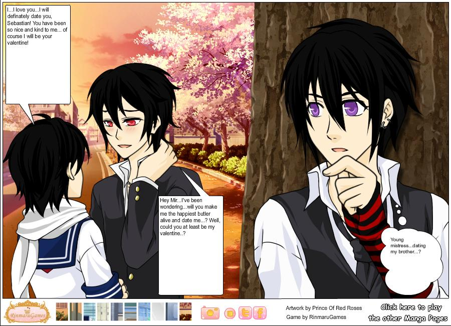 Page 4  Made on Rinmaru games  by miricleblood. Page 4  Made on Rinmaru games  by miricleblood on DeviantArt