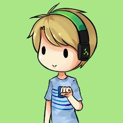 Pewdiepie Icon (free to use) by Drawn-Mario
