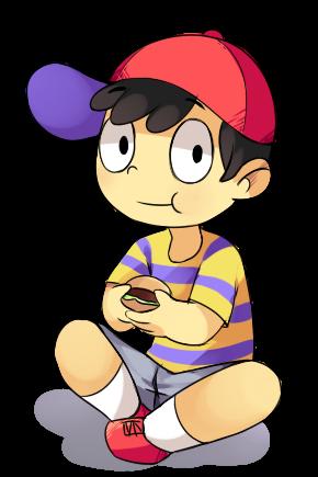 Nessaburger by Drawn-Mario