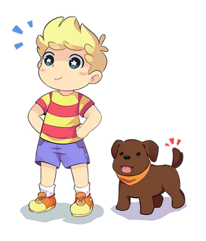 Lucas n Boney