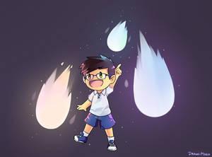 Starstorm by Drawn-Mario