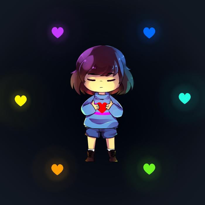 Hearts by Drawn-Mario