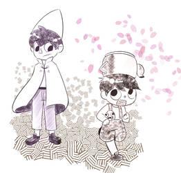 OTGW by Drawn-Mario