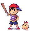 Baseball time by Drawn-Mario