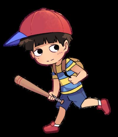 Mobb by Drawn-Mario
