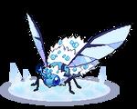 Snowbug by Drawn-Mario