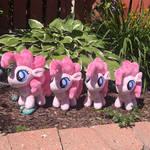 Pinkie Pies Bronycon 2019