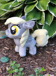 Derpy for Bronycon