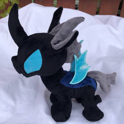 Changeling Commission