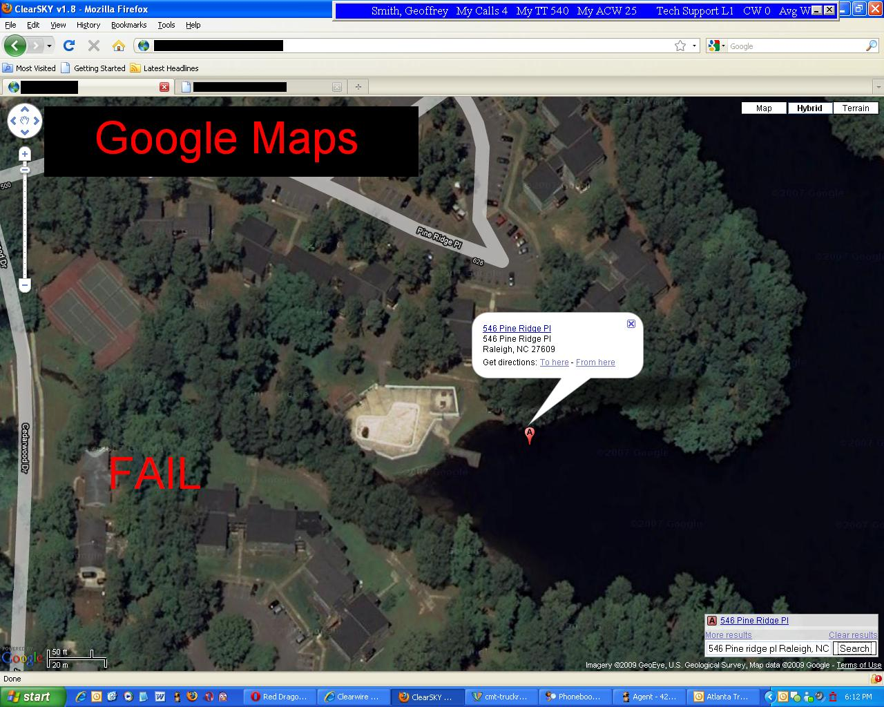how to change pin on google map