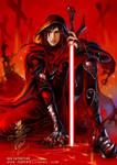 A Man by Heise - Sith Redux