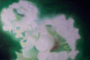 Pastel Clovers