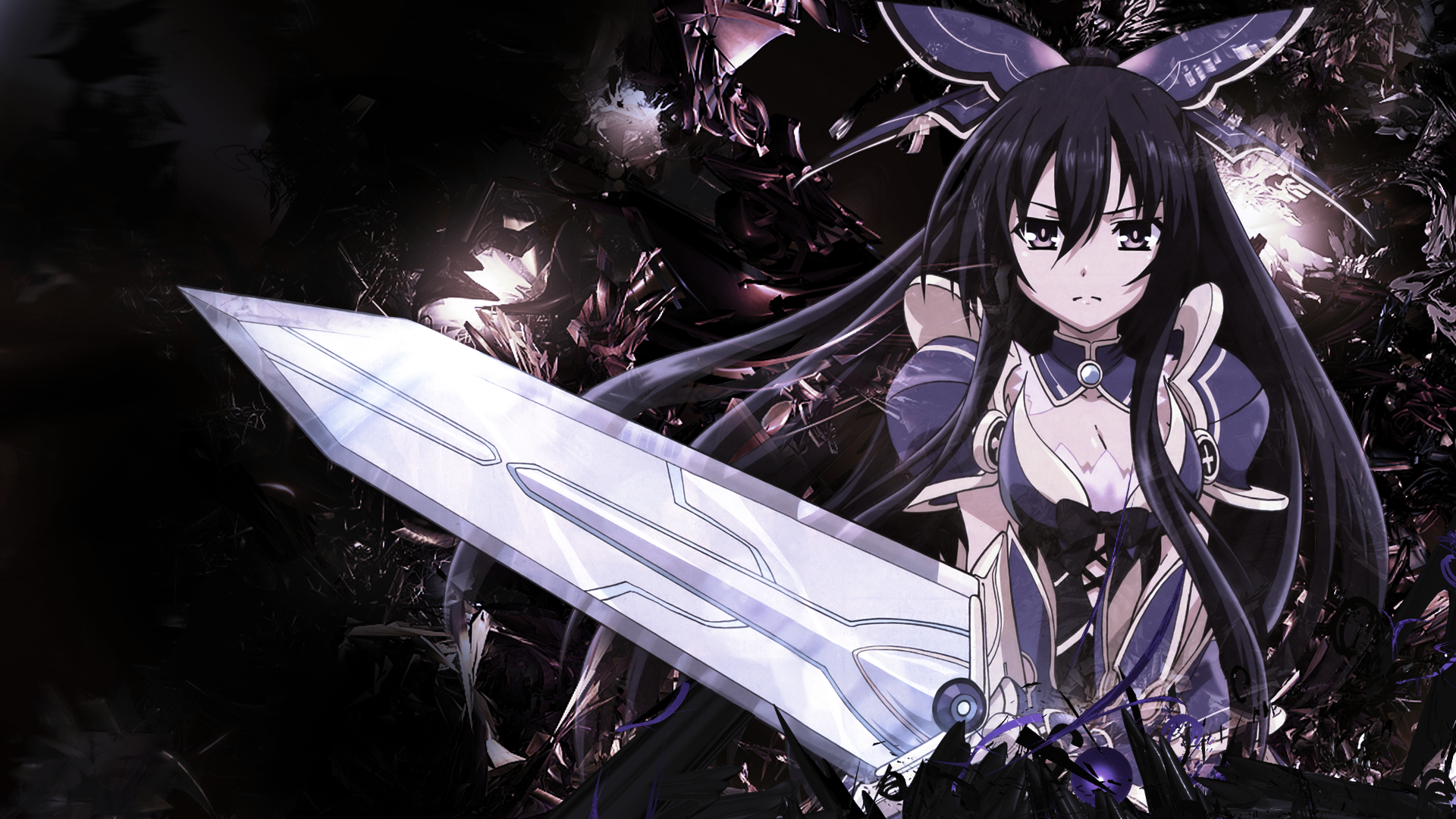 DeviantArt: More Like Request: Yasogami Tohka - Date a Live by ...