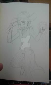 Collab Sketch