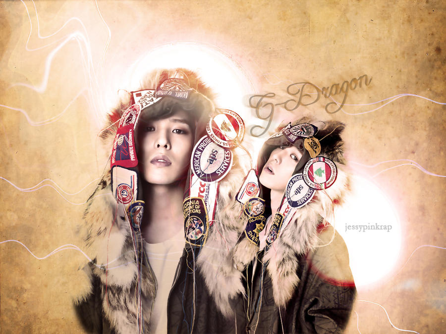 G-DRAGON WALLPAP   G Dragon Wallpaper Cute