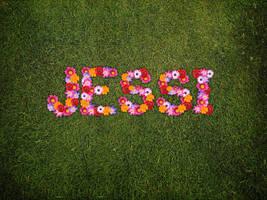 jessi flower by jessy-izan