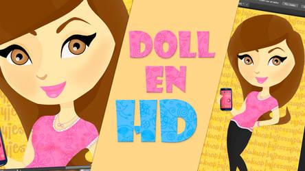 Doll HD by jessy-izan