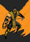 Scorpion - Basic Colours