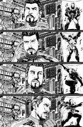 IRON MAN: Hypervelocity 2p11
