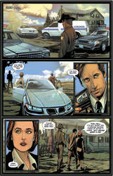 X-Files preview 5 by DaneRot