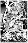 Victorian Secret Steampunk 1