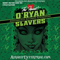 OryanSlavers