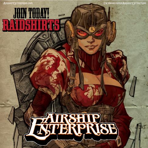 RaidShirts