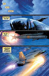 Iron Man Hypervelocity page 1