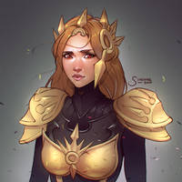 Leona by simoneferriero
