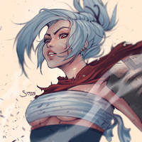Riven by simoneferriero