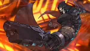Reaper Walpaper