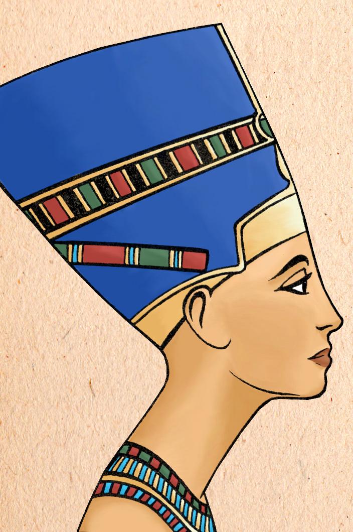 http://fc05.deviantart.net/fs27/f/2008/134/a/b/Nefertiti_by_tseon.jpg