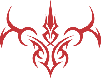 Fate/Extra - Command Seal by tseon