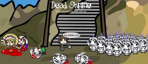 Dead Shrine by krawky398