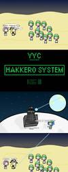 Hakkero System by krawky398