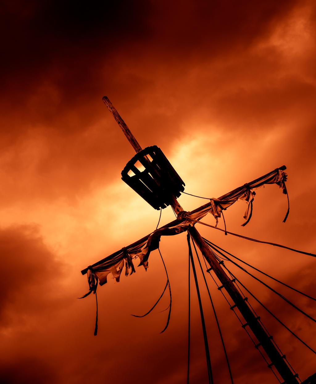 Pirates by dachux2