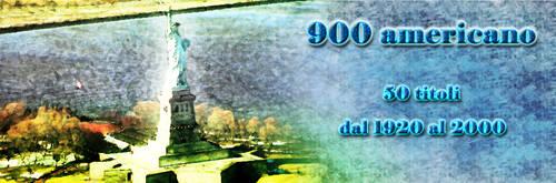 Sfida 900 Americano - Header