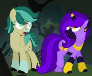 Murder Pony Adopts OPEN