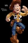 Woody  Render