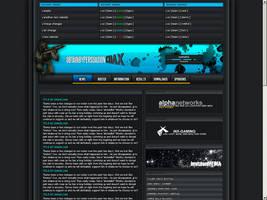 complete website by dannn